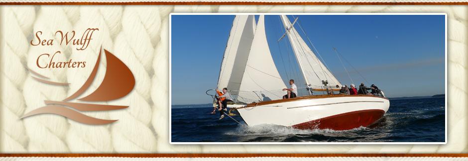 SeaWulff Sailing Charters